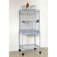 Small Open top cage