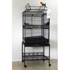 Medium Open top cage