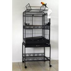 Medium Open top cage
