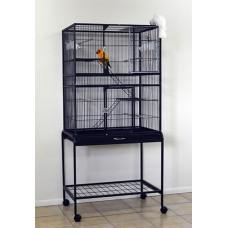 Small breeder cage