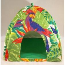 Parrot Haven Tent