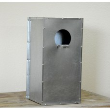 Un-Assembled Pro Series Nest Box Small 12x12x24