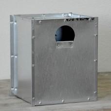 Un-Assembled Small Parrot box 12x11x12